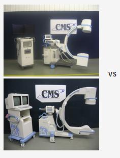 CMS - z7 vs 9800
