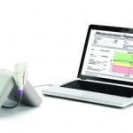 MiniOmni Portable Bone Density Scanner (Densitometer)